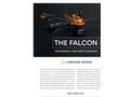 Falcon Drone Brochure