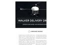 Walker - Delivery Drone Brochure