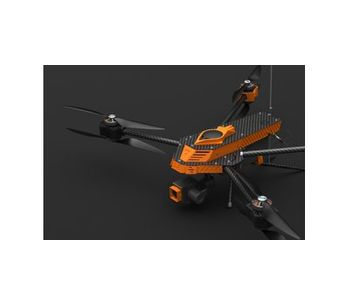 Falcon - Model X8 - Inspection Drone