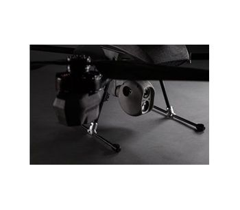 Vanguard - Model SD - Live Feed Long Range Surveillance Drone