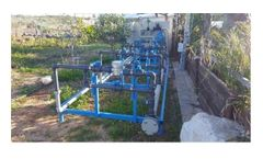 Smart Monitoring & Management of Water Systems