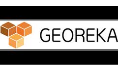 Georeka - 3D Geological Modelling Software