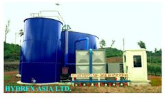 Hydrex - Package Sewage Treatment Plants