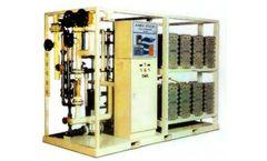 Hydrex - Continuous Electro-Deionization (CEDI) System