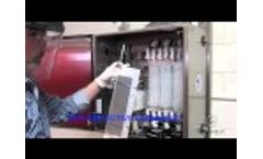 FEP- UV Disinfection System Video