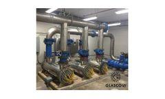 Glasco - Model IL-DW and SUN Series - Municipal Drinking Water Unit