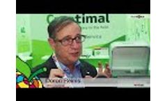 Immediate Lab Results for Farmers - Croptimal by Doron Reinis Video