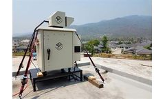 Elevating atmospheric monitoring solutions for Micro Pulse LiDAR instruments in the field