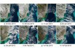 Micro Pulse LiDAR Characterizes Clouds and Identifies Aerosols in South Florida