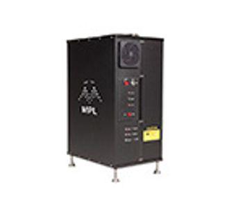 Micro Pulse LiDAR - Model MiniMPL - Atmospheric Monitoring System