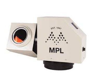 Micro Pulse LiDAR - Scanner for MiniMPL (Atmospheric Monitoring System) Enclosure