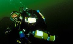 Advanced Nitrox Diver Courses