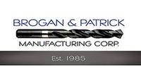 Brogan & Patrick Mfg.Corp.