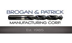 Brogan - CNC Plastic Machining Services