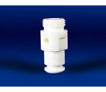 Brogan - CNC Plastic Turning Services