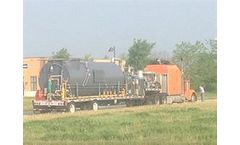 TKS - Direct Fired Thermal Oxidizer