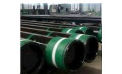 Well Casing & Tubing