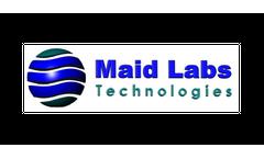 MaidMap - Web Map Monitoring Software