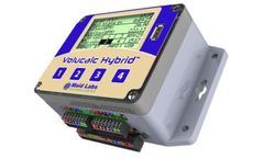 Volucalc Hybrid - Model CS - Constant Speed Pumps Wastewater Lift Station Flow Meter