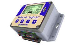 Volucalc Hybrid - Model VS - Digital Flow Meter for Lift Station Monitoring
