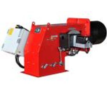 Ecofam - Model 230 to 34000 kW - Duoblock Burners
