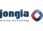 Jongia - Model Yype SBM - In-line Tube Mixer (Static Mixer)