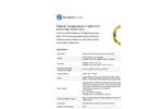 BeadedStream - Tundra Digital Temperature Cable (DTC) Specification Sheet