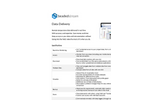 BeadedStream Data Delivery - Brochure