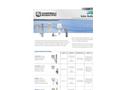 BeadedStream Solar Radiation Shields - Brochure