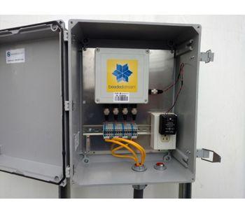 Non-Metallic Panel Box-3