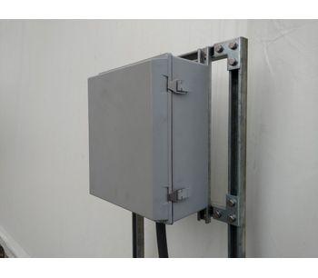 Non-Metallic Panel Box-2