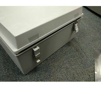 Non-Metallic Panel Box-1