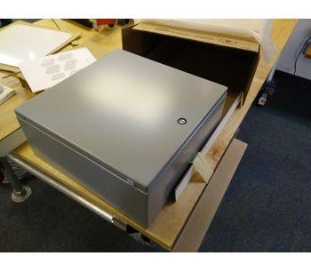 Mild-Steel Panel Box-1