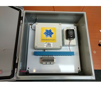 Mild-Steel Panel Box-3