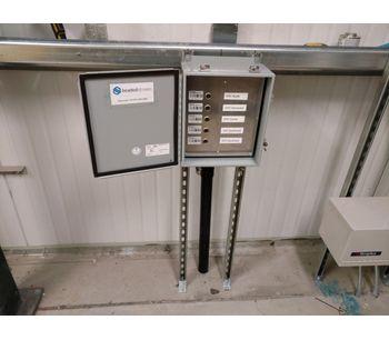 Mild-Steel Panel Box-2