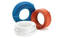 BeadedStream - Model 3/4 - PEX Cable Shielding