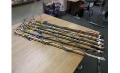 BeadedStream - 1 Meter High-Density Digital Temperature Probe