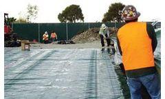 W-R-Meadows - Concrete Vapor Barriers