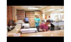 Drinkable Air Union Dental Video