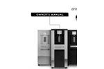 Chameleon - Model 8 - Atmospheric Water Generator Brochure