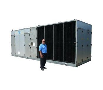 Chameleon - Model 1200 - Atmospheric Water Generator