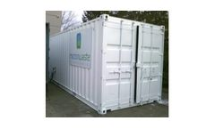 Commercial Food Waste Digesters