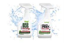 Proof - Bed Bug & Dust Mite Killer