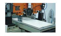 Sinap - Flat Sheet Membrane