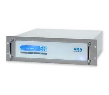 AMA - Model DIM 200 - Precise Auto-calibration of Monitoring Devices