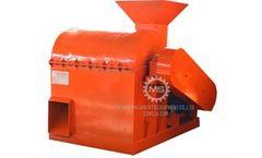 Henan - Model BSF - Half Wet Material Crusher