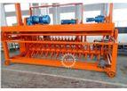 Henan - Model FJC - Groove Fermentation Machine