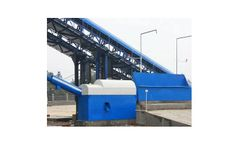 Truseen - Model XF-80 - Concrete Recycling Plant
