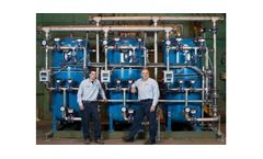 Zeo-Tech - Water Softeners