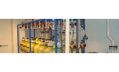 Nalco - Ion Exchange System